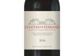 Château de Ferrand 2016