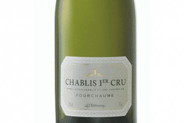 Chablis Fourchaume 2017