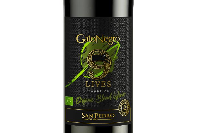 9 Lives Organic