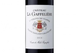 La Gaffelière 2016
