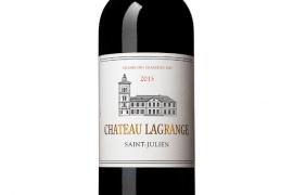 Château Lagrange 2015