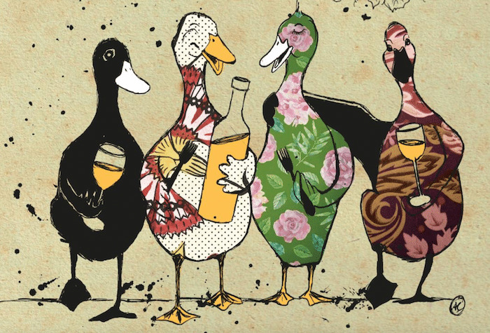 Les journées Gourmandes Loupiac et Foie Gras