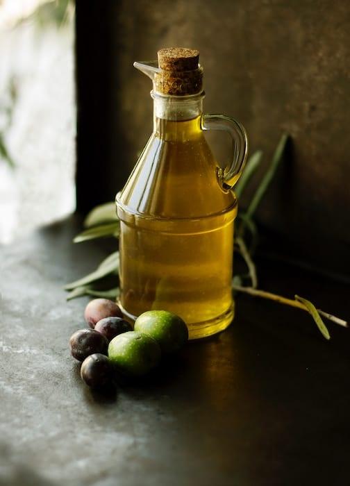 élaboration huile d'olive