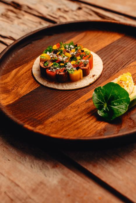 recette de Tacos basques au piment d'Espelette