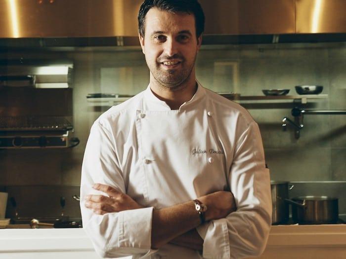 Julien Bouscus