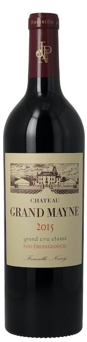 Grand Mayne 2015