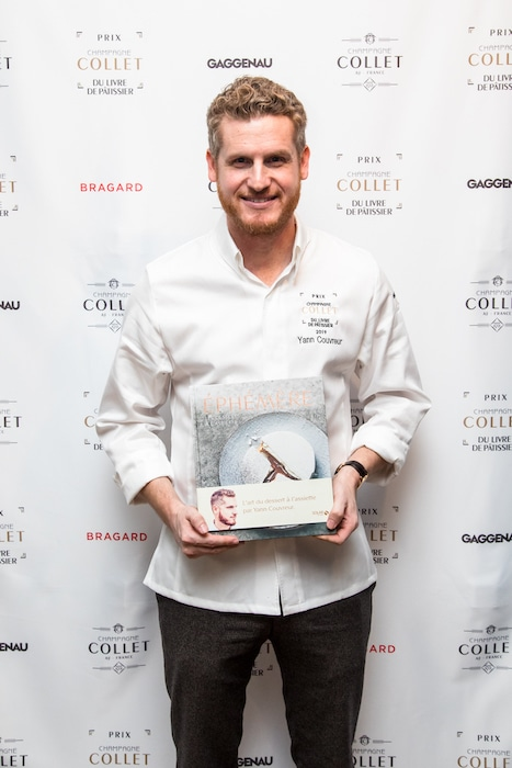 Yann Couvreur Au Prix Collet 5 Accords Divins Kiss My Chef