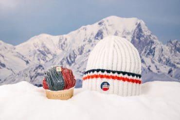Le Mont Blanc Fusalp coloré