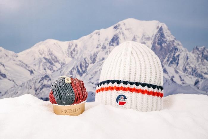 Le Mont Blanc Fusalp, la création couture