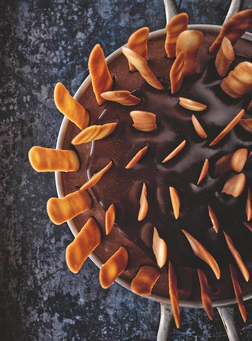 recette de Mousse au chocolat maison