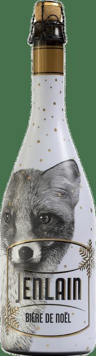 La bière de Noël 2019 Jenlain