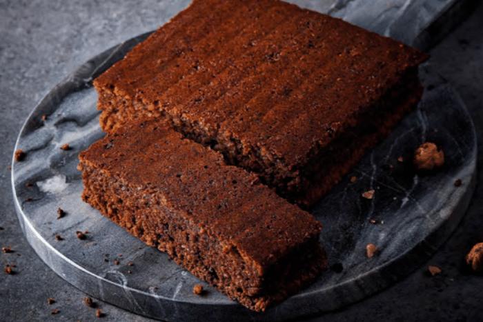 Biscuit au chocolat doux