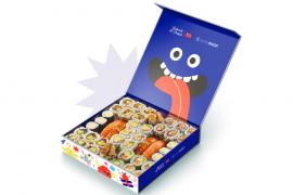 Sushi Shop Le Chocolat des Français