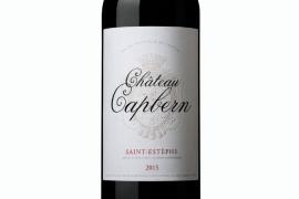 Château Capbern 2015