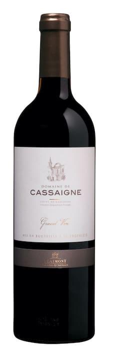 Domaine de Cassaigne 2016 Côtes de Gascogne
