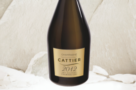 Cattier 2012 Premier Cru