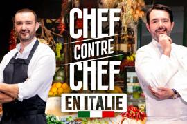 Chef contre Chef en Italie