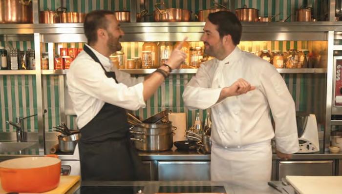 duel de chefs