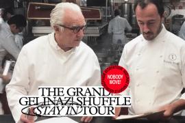 Grand Gelinaz Shuffle 2019