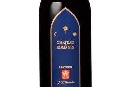 Le Coeur 2016 de Château Romanin