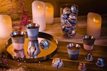 Festive Nespresso 2019