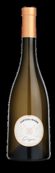 Origine Blanc 2018 Château Maïme