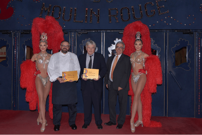 Moulin Rouge Maître Restaurateur