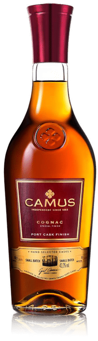 Camus Port Cask Finish n°2
