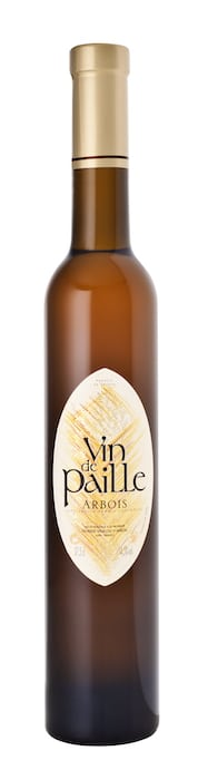 Vin de Paille 2015 Château Béthanie