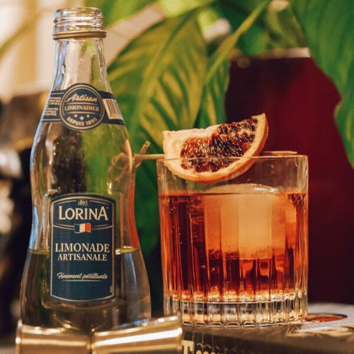 les cocktails de la Saint-Sylvestre 2019
