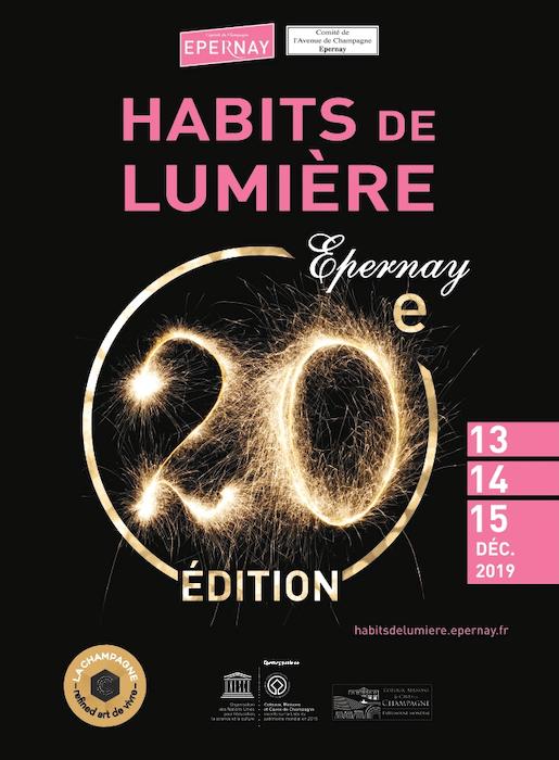 Habits de Lumière 2019