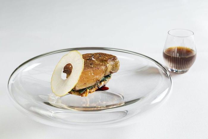 recette de Grillade de Foie Gras de Canard