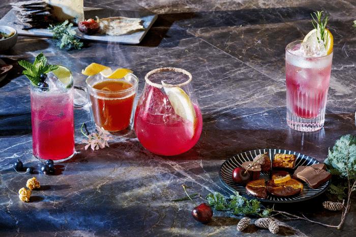 Les cocktails de la Saint Sylvestre, 16 recettes pour régaler vos invités
