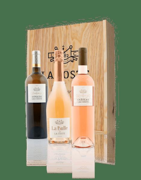Les vins pour Noël