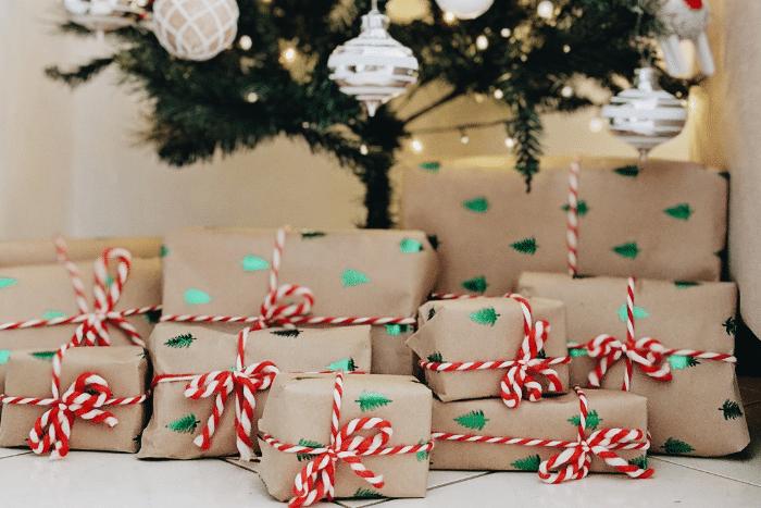 cadeaux gourmands 2019