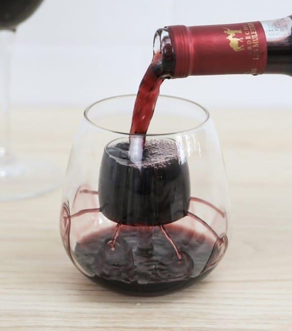 idées de cadeaux pour amateurs de vin