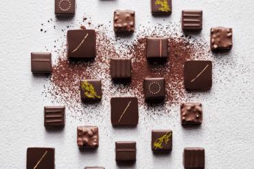 chocolats de Noël 2019