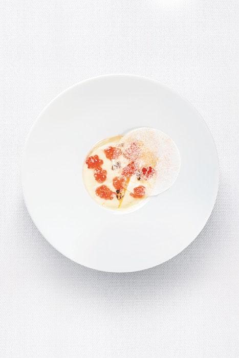 recette de Gelée d'eau à l'hibiscus