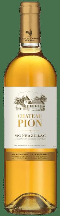 Château Pion 2018
