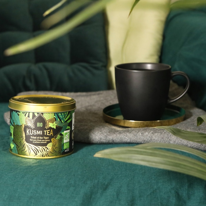 thé bio Kusmi Tea