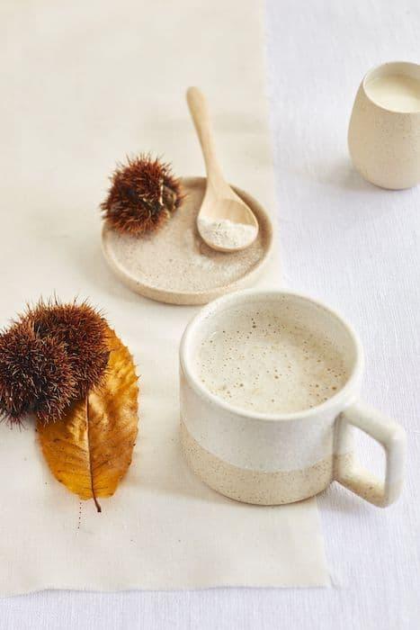 recettes de laits aromatisés maison
