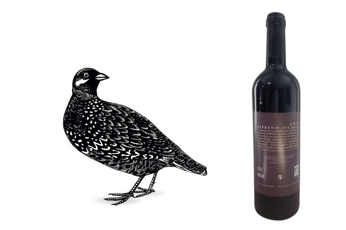 Les vignerons des Baux de Provence