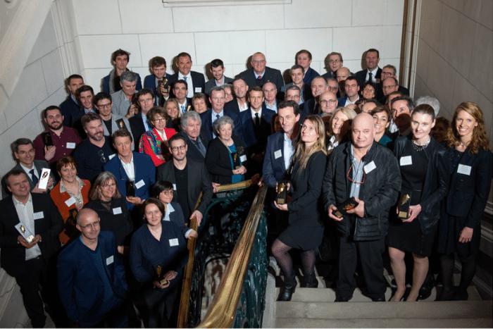 Les 33 producteurs de l'excellence française