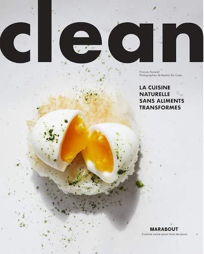 Les livres de cuisine de janvier 2020