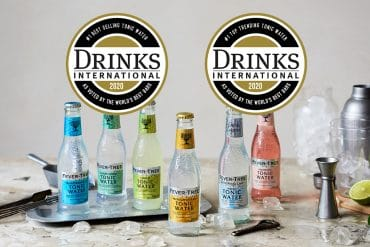 Fever-Tree N°1 des Tonics