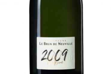 Le Brun de Neuville Vintage 2009