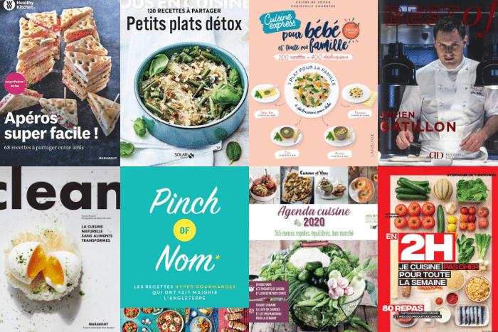 Les Livres De Cuisine De Janvier 2020 Kiss My Chef