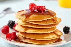 Kouigns ou Pancakes bretons