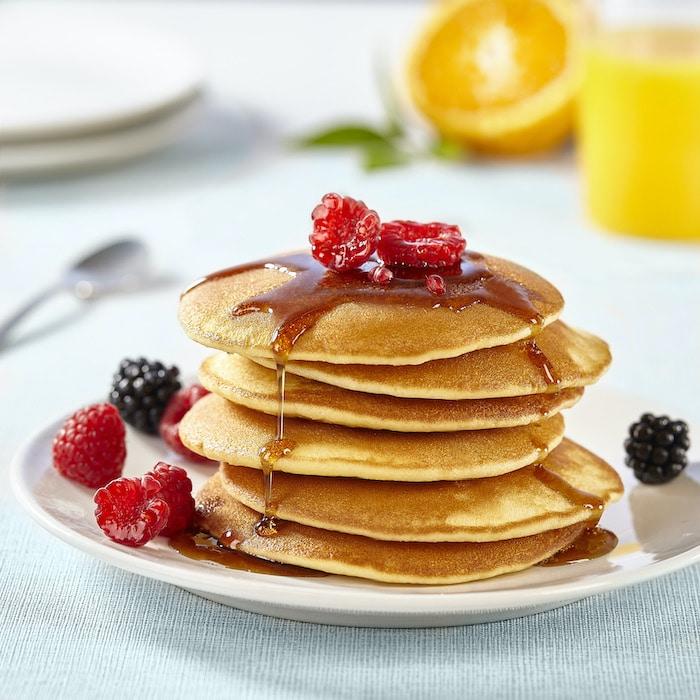 recette de Kouigns ou Pancakes bretons