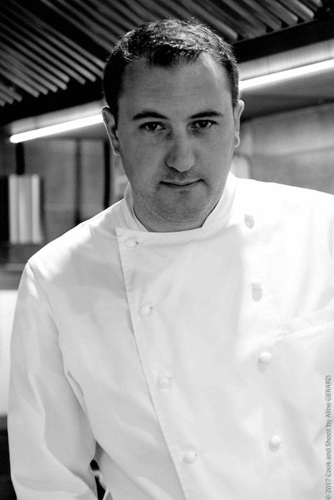 Sébastien Sanjou